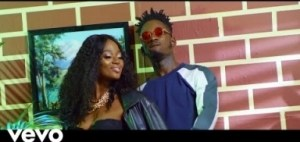Video: Efya ft. Mr Eazi - Mamee